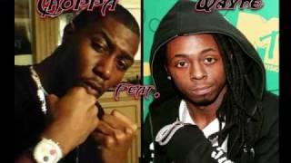 Young Choppa Da Boss Ft. Lil Wayne - Ain't Nobody (Preview)