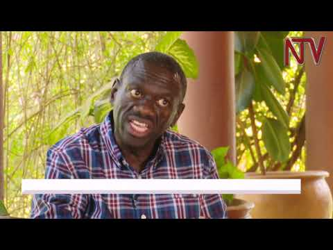 Whether I will stand or not is not the issue at hand - Besigye