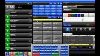 Google Radio Automation Product Tour