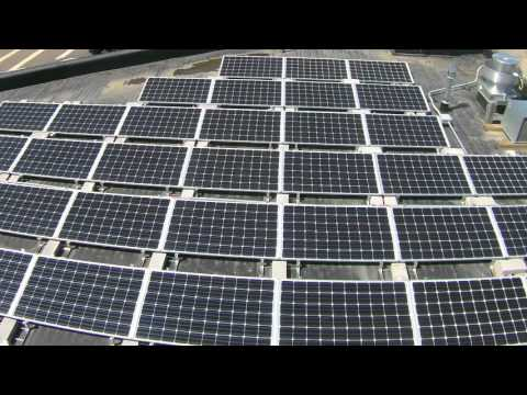 Purity Ice Cream in Ithaca, NY goes Solar with Halco   Customer Testimonial