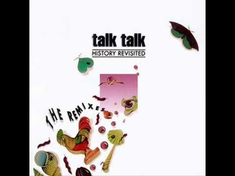 """Talk Talk - """"Happiness is Easy (Dub)"""""""