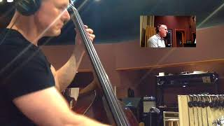"Erik Applegate & Dana Landry ""Leave Me Be""  from  ""Two's Company"" (Artist Alliance Records)"