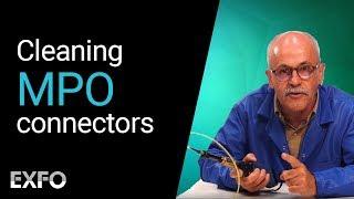 mpo cable cleaner - मुफ्त ऑनलाइन वीडियो