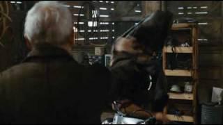 X-Men Origins Wolverine Film Trailer