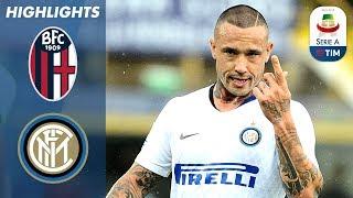 Bologna 0-3 Inter Milian [HighLights]