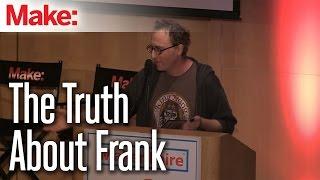 Frank Story - Jon Ronson
