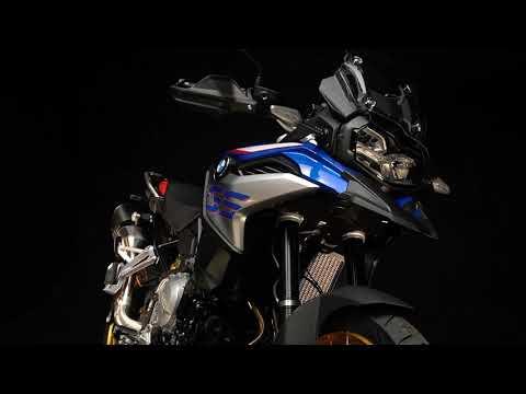 2021 BMW F 850 GS in De Pere, Wisconsin - Video 1