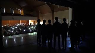 Arts Day 2020   Fireflies 3