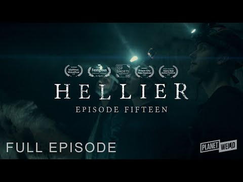 Night Of Pan - Hellier 2: Episode 10