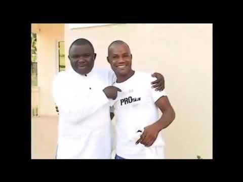 CAPT Dennis Abamba AK AK 1-ODU OMA