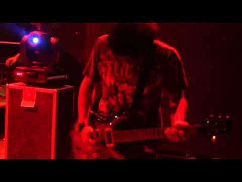 Secret Summer - Sirna (soerakarta metalcore festival 2014)