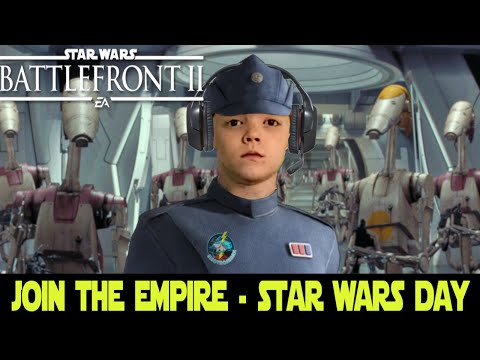 May the Fourth Battlefront 2 Special - Ultimate Sacrifice