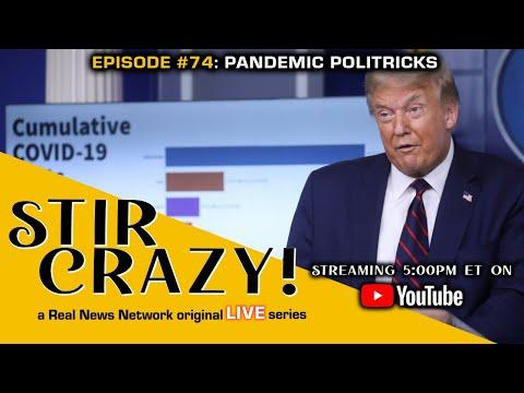 Pandemic Politricks