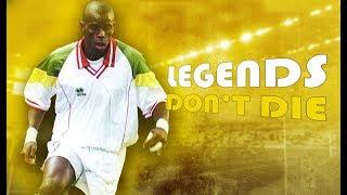 Henri Camara - Legends Dont Die #1