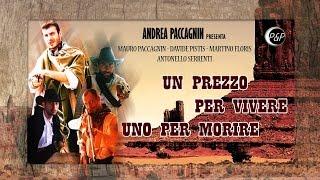 Un prezzo per vivere... Uno per morire - Film Western Sardegna ITA  - ESP Subtitles