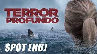 Terror Profundo Open Water 3 Cage Dive  Spot