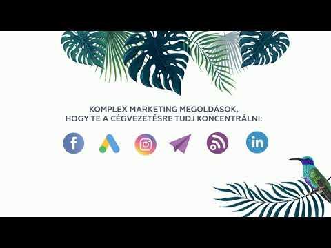 Chiro Marketing - Termékvideó