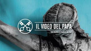 A giugno il Papa chiede di pregare per tutti coloro che vivono delle difficoltà