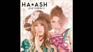 HA-ASH - 30 de Febrero (Álbum Completo)