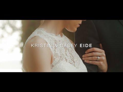 Kristin & Casey's Wedding Film
