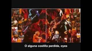 Guns N' Roses Garden Of Eden Subtitulos Español
