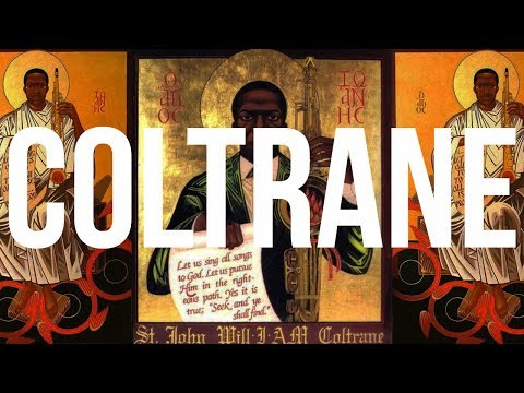 Анализ импровизации — John Coltrane Straight No Chaser