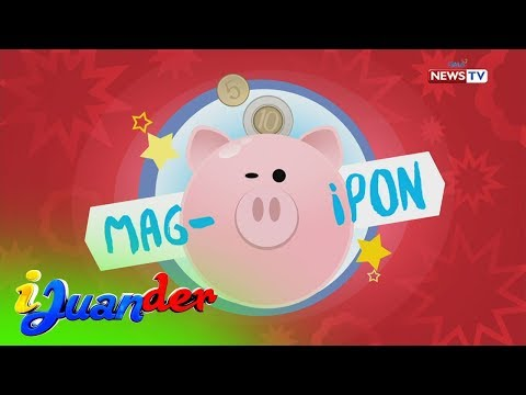 iJuander: Ang New Year's resolution ni Juan