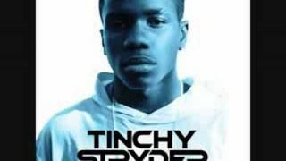 Tinchy Stryder - Breakaway