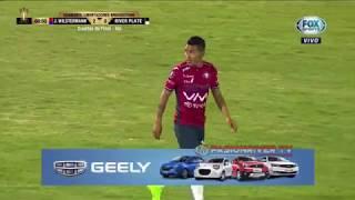 Jorge Wilstermann Vs River Plate (3-0) Copa Libertadores 2017 - Resumen FULL HD