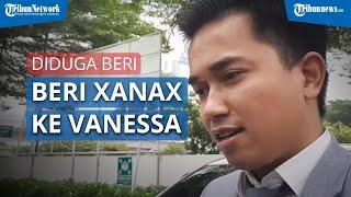Mantan Kuasa Hukum Vanessa Angel Terancam Pidana Jika Benar Memberikan Xanax kepada Vanessa