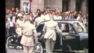 preview picture of video 'Blida  14 juillet 1958'