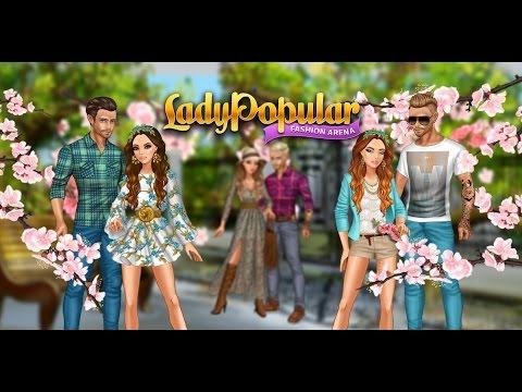 Lady Popular - Официальный трейлер / Playvision