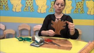 Смотреть онлайн Простая игрушка для ребенка своими руками