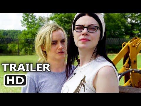 ORANGE IS THE NEW BLACK Season 5 Trailer (2017) Netflix TV Show HD