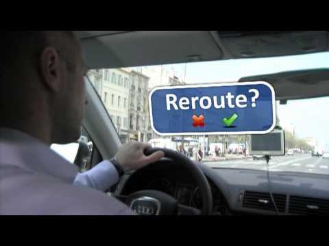 Tomtom RDS TMC Traffic Receiver GO ONE XL - Navigation Software