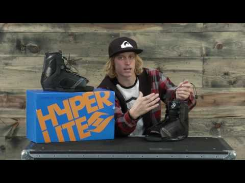Hyperlite Remix Wakeboard Bindings – Review – The-House.com