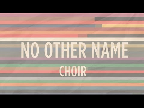 No Other Name | He's Able | Indiana Bible College