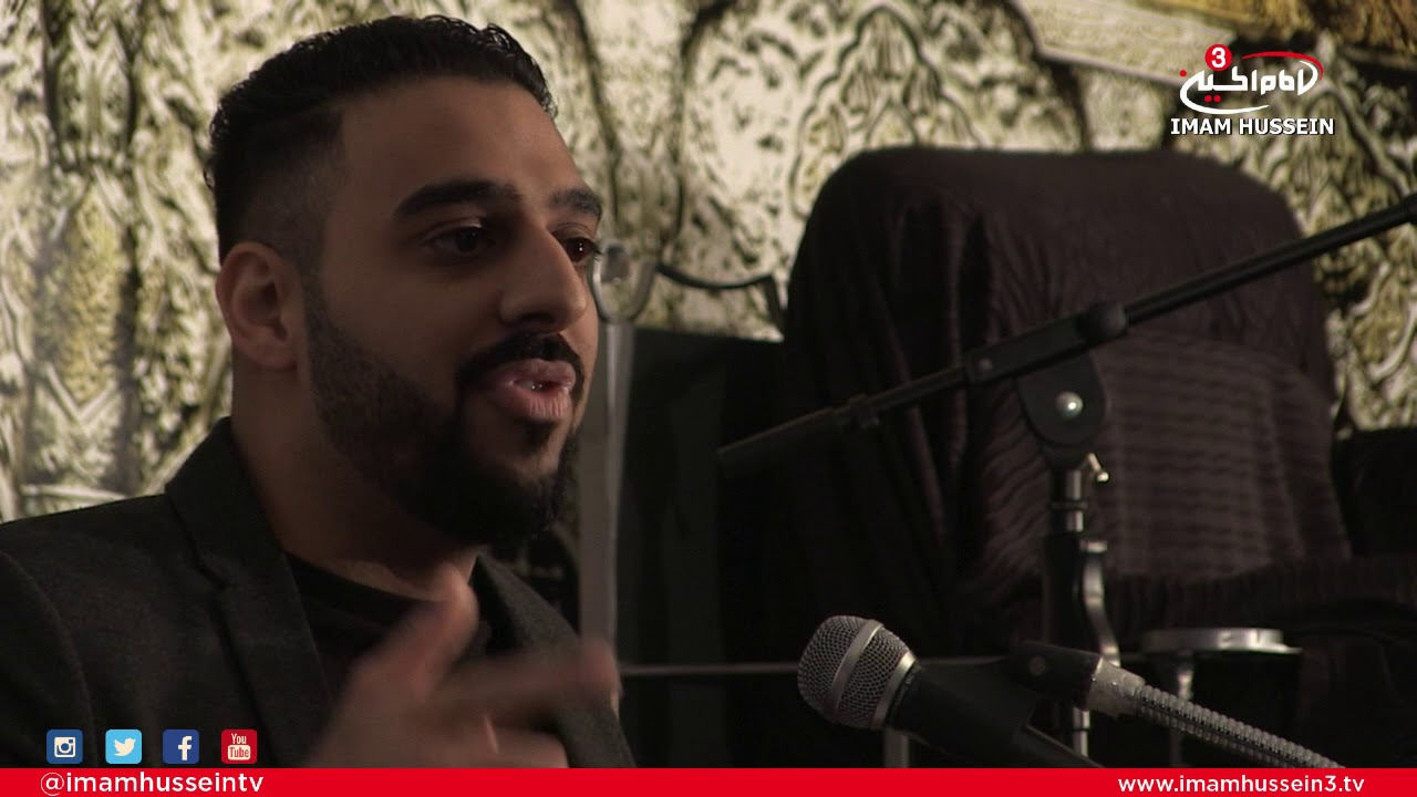 Taher Adel – Story Of Sacrifice