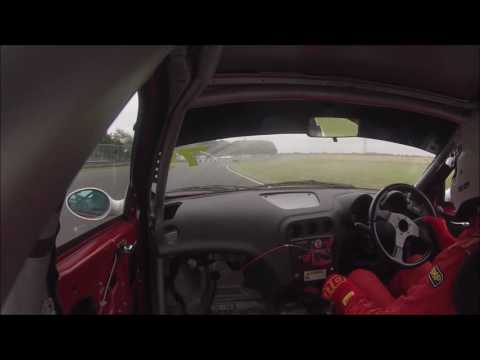 Castle Combe 2016 – Race 1 – Dave Messenger