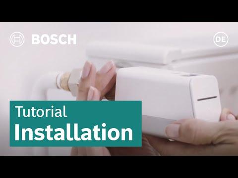 bosch smart home heizk rper thermostat online kaufen tink. Black Bedroom Furniture Sets. Home Design Ideas