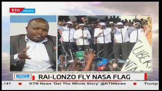 Behind The Scenes: Insights on what made NASA leaders settle on a Raila - Kalonzo ticket