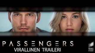 Passengers virallinen traileri