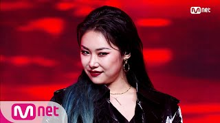 [CHEETAH - Villain (Feat. JAMIE)] Comeback Stage |#엠카운트다운 | M COUNTDOWN EP.700 | Mnet 210304 방송