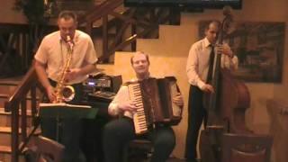 Traditional jazz - Swing - Sax, Accordion, Bass