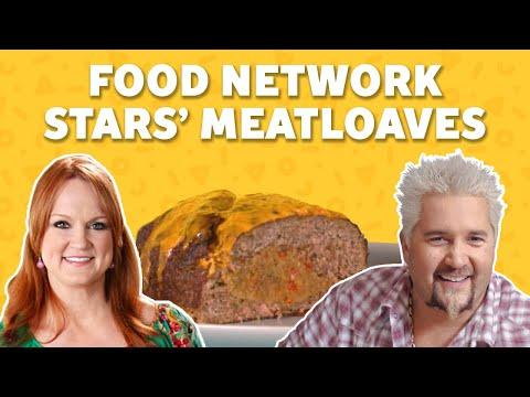 We Tried FN Stars' Meatloaf Recipes ⭐ TASTE TEST