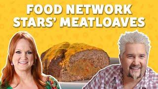 We Tried FN Stars Meatloaf Recipes ⭐ TASTE TEST