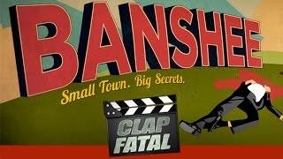 """Critique """"Banshee"""" saison 1-2"""