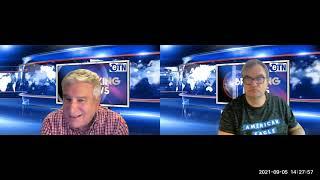 Breaking News Show : Travel Talk 05 Sep 2021
