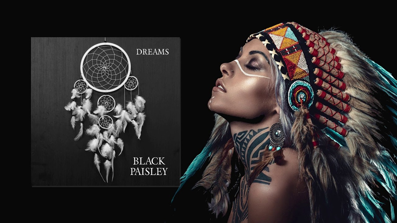 BLACK PAISLEY - Dreams