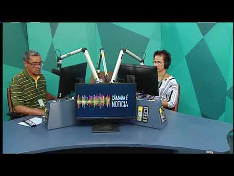 Câmara é Notícia 21h | Maia busca consenso agronegócio/ambientalistas - 03/09/2019